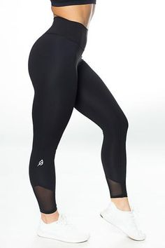 95745a3cbd7c8 P'tula Active - Homepage. Gym EssentialsAnkle Length LeggingsBlack ...