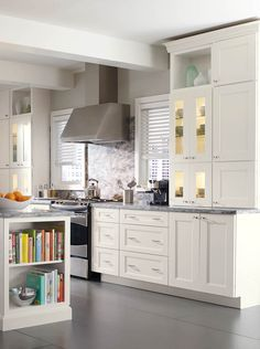 Living Kitchens At The Home Depot  Martha Stewart Storage And Unique Home Depot Kitchen Remodel Design Ideas
