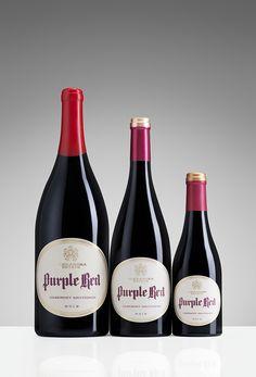 Purple Red Cabernet Sauvignon 2013
