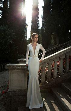 Berta Winter 2014 Bridal Collection