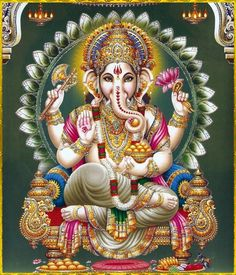 Ganesh Chaturthi Ritual Helps To Eliminate Worries And Mental Disturbances To Gain Better Prospects