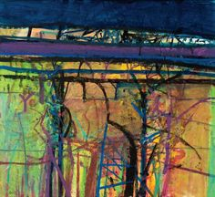 Richmond Hill Gallery » BARBARA RAE