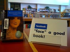 Face-book - Display idea