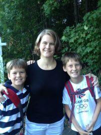 #BrainInjuryAffects Heidi, mother of a brain injury survivor