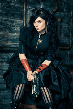 100 Best Plus size steampunk images in 2019 | Plus size ...