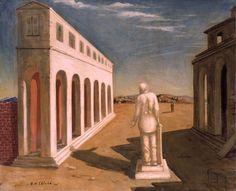 Giorgio de Chirico train - Google 検索