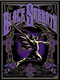 Black Sabbath 2016