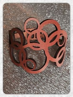 Image result for leather projects for cricut explore