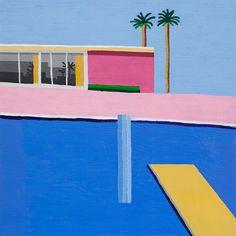Guy Yanai,Splash On Failed Painting,2012