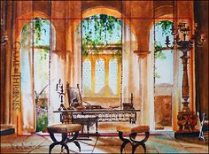 Royal Suite by DavidDeb.deviantart.com on @deviantART