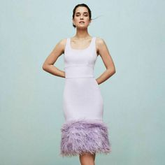 Coast Lilac Hannah Feather Wiggle Wedding Cocktail Prom Party Dress 6 to 18 Prom Party Dresses, Formal Dresses, Coast Dress, Feather Dress, Stretch Dress, Stunning Dresses, Dream Dress, Stylish Outfits, Designer Dresses