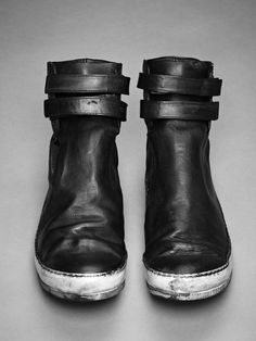 Visions of the Future: boots