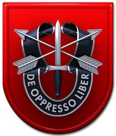 From the Altogether American licensed collection, this Special Forces Group… Military Awards, Military Units, Military Gear, Military History, Special Forces Army, Special Ops, Badges, Special Force Group, Green Beret