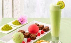 5 Most Innovative Ways of Having Green Tea