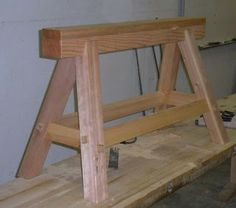 the Carpentry Way: March 2009