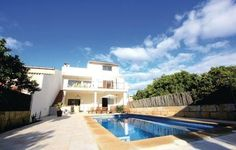 Holiday home Llubí 49 - #VacationHomes - CHF 61 - #Hotels #Spanien #Llubí http://www.justigo.li/hotels/spain/llubi/holiday-home-llubi-49_12418.html