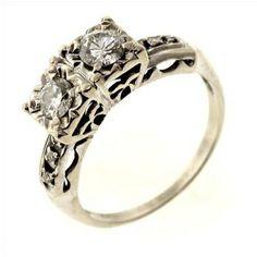 0.56ctw Diamond 14kt Gold Ring  http://www.propertyroom.com/l/056ctw-diamond-14kt-gold-ring/9531648