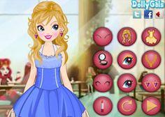 VestirEverAfterHigh.com - Juego: Ever After High Dream - Jugar Juegos Gratis Online
