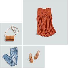 How to Wear Boho