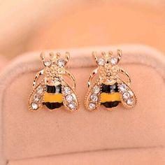 2016 New Fashion Hot Selling Pendientes Jewelry Rhinestone Flowers Star Heart Earrings For Women