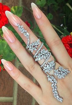 ˚₊∘✧✥ s a a d g i i r l 11 ✥✧∘˚₊ Ankle Jewelry, Hand Jewelry, Cute Jewelry, Wedding Jewelry, Jewelry Rings, Jewelry Accessories, Fashion Accessories, Jewelry Design, Fashion Jewelry