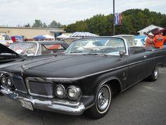 1962 Impala Car