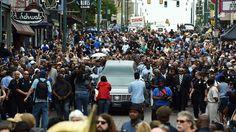 Vídeo: Memphis despide a B.B. King | Actualidad | EL PAÍS