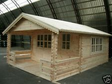 Garden Sheds Rutherglen 20x10 shed 19mm contemporary collection summerhouse garden