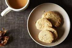 Oatmeal and Lavender Shortbread Recipe on Food52, a recipe on Food52