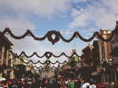 Magic Kingdom | Walt Disney World