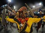 FOTOS: desfile da São Clemente - fotos em Carnaval 2014 no Rio de Janeiro - g1