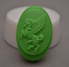 UNICORN Soap bar  Silicone Mould Soap making  mold by sweetmoulds