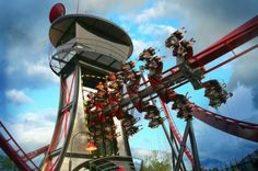Who wants to get on this ride? Me Me Me !!!!
