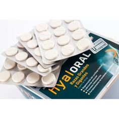Hyaloral 12 cpr Convenience Store, Convinience Store