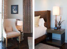Cravotta Interiors | Four Seasons Penthouse | Austin, TX