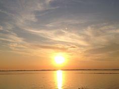 Sunset Gasômetro - Junho de 2015