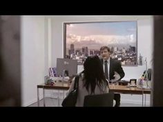 LG Ultra HD TV Prank - End Of The World Job Interview [Meteor Explodes] - YouTube