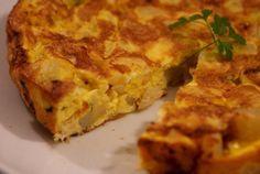 Cantinho da Somi: bacalhau Portuguese Food, Portuguese Recipes, Lasagna, Quiche, Fish, Breakfast, Ethnic Recipes, Desserts, Potato Fry