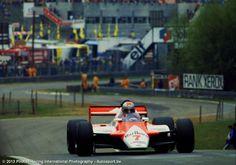 Gt Cars, Race Cars, John Watson, Formula 1, Grand Prix, F1, Touring, Circuit, 1980s