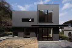 桑原茂建築設計事務所 / Shigeru Kuwahara Architects의 주택