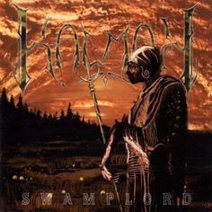 Kalmah - Swamplord (2000)