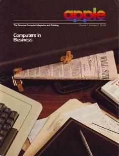 Apple Magazine, Volume 1, Number 2, 1979.