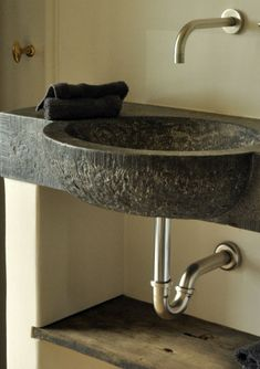 Granite Sink India : about India Apartment - Bathroom Inspiration on Pinterest Stone Sink ...