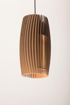 Wood Pendant Light Modern Chandelier Lighting Hanging | Etsy Wood Pendant Light, Wood Chandelier, Modern Pendant Light, Wood Lamps, Modern Chandelier, Modern Hanging Lights, Modern Lighting, Geometric Lamp, Wooden Ceilings