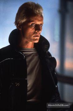 Blade Runner - Publicity still of Rutger Hauer (Roy Batty)