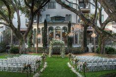 Luxury Southern Wedding Locations | Sea Island - Wedding Venues | Top Wedding Venues in Georgia