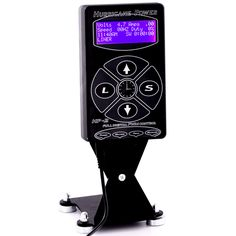 Hurricane® Tattoo Power Supply II Input Voltage: Output (adjustment) DC Digital display allows you to fine tune any machine. It has the precision breadboard and high-tech electronic components. Hurricane Tattoo, Tattoo Power Supply, Power Tattoo, Tattoo Needle Cartridges, Flying Tattoo, Soul Tattoo, Tattoo Equipment, Power Unit, Tattoo Needles