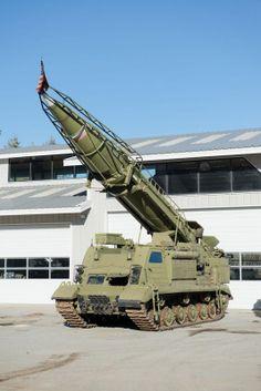 Soviet 8K11