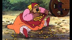Robin Hood (2013) - I've Been Robbed [HD]