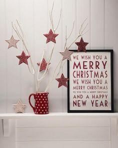 Cositas Decorativas: Ideas para la Navidad
